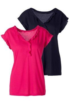 beachtime t-shirt roze