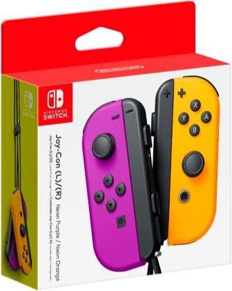 Op zoek naar een Nintendo Switch »Joy-Con 2er-Set« switch-controller? Koop online bij OTTO