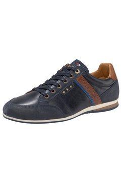 pantofola d´oro sneakers »roma uomo low« blauw