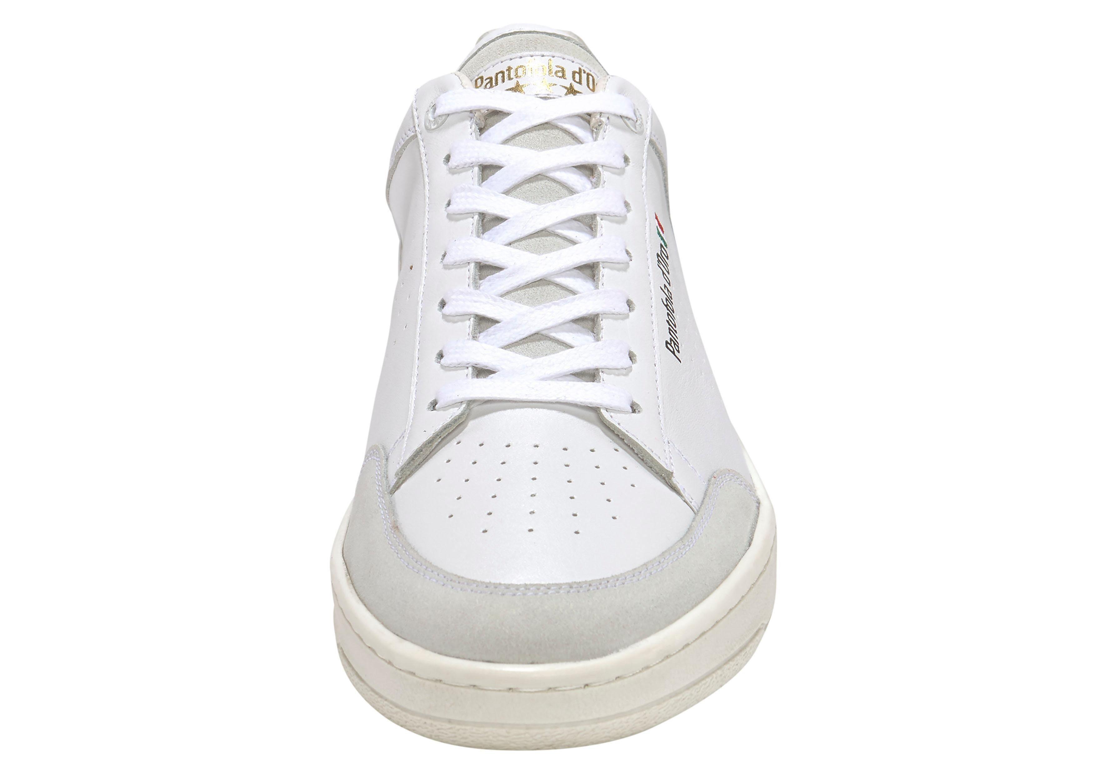 Pantofola D´oro Sneakers Caltaro Uomo Low Online Bestellen - Geweldige Prijs