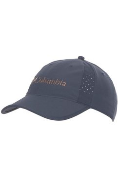 columbia snapback cap »peak to point« blauw