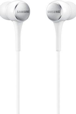samsung »eo-ig935« in-ear-hoofdtelefoon wit