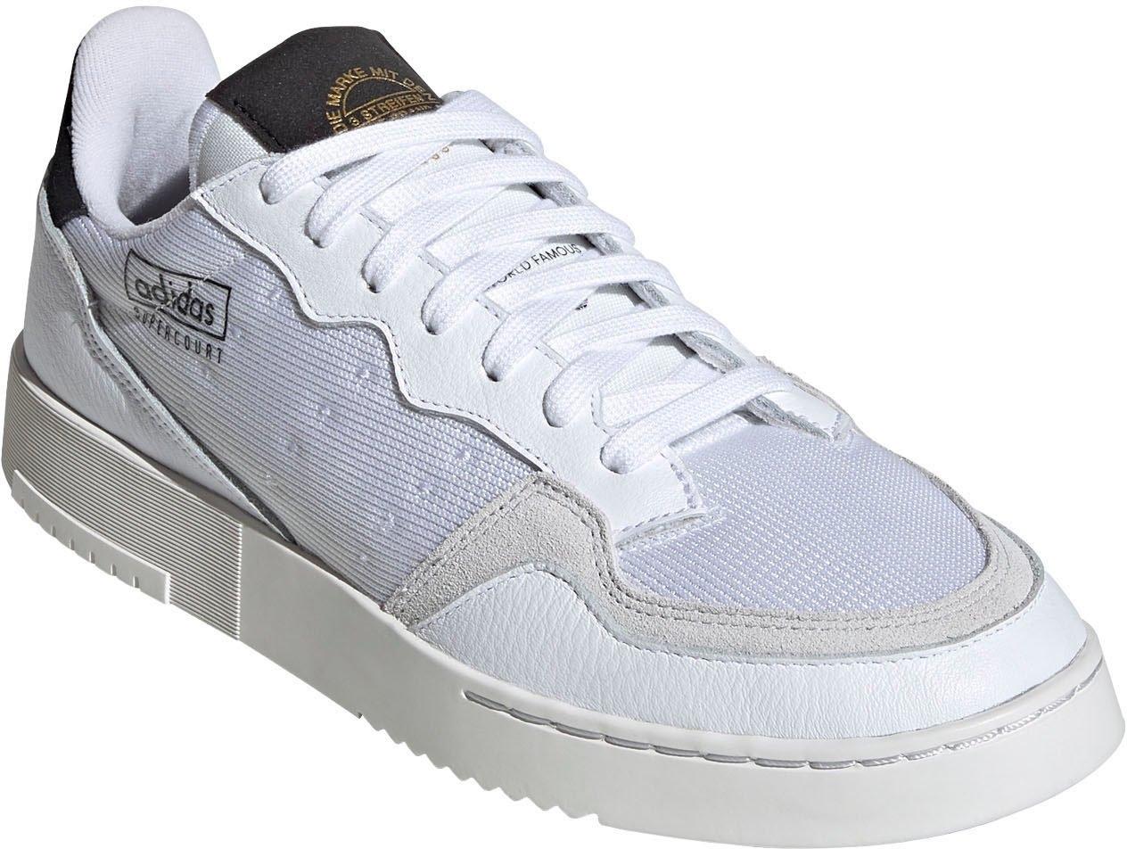 adidas Originals sneakers »SUPERCOURT« online kopen op otto.nl