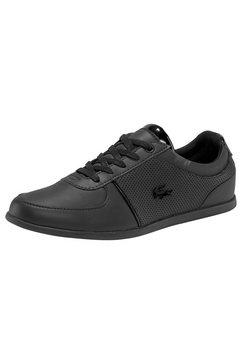 lacoste sneakers »rey sport 120 2 cfa« zwart