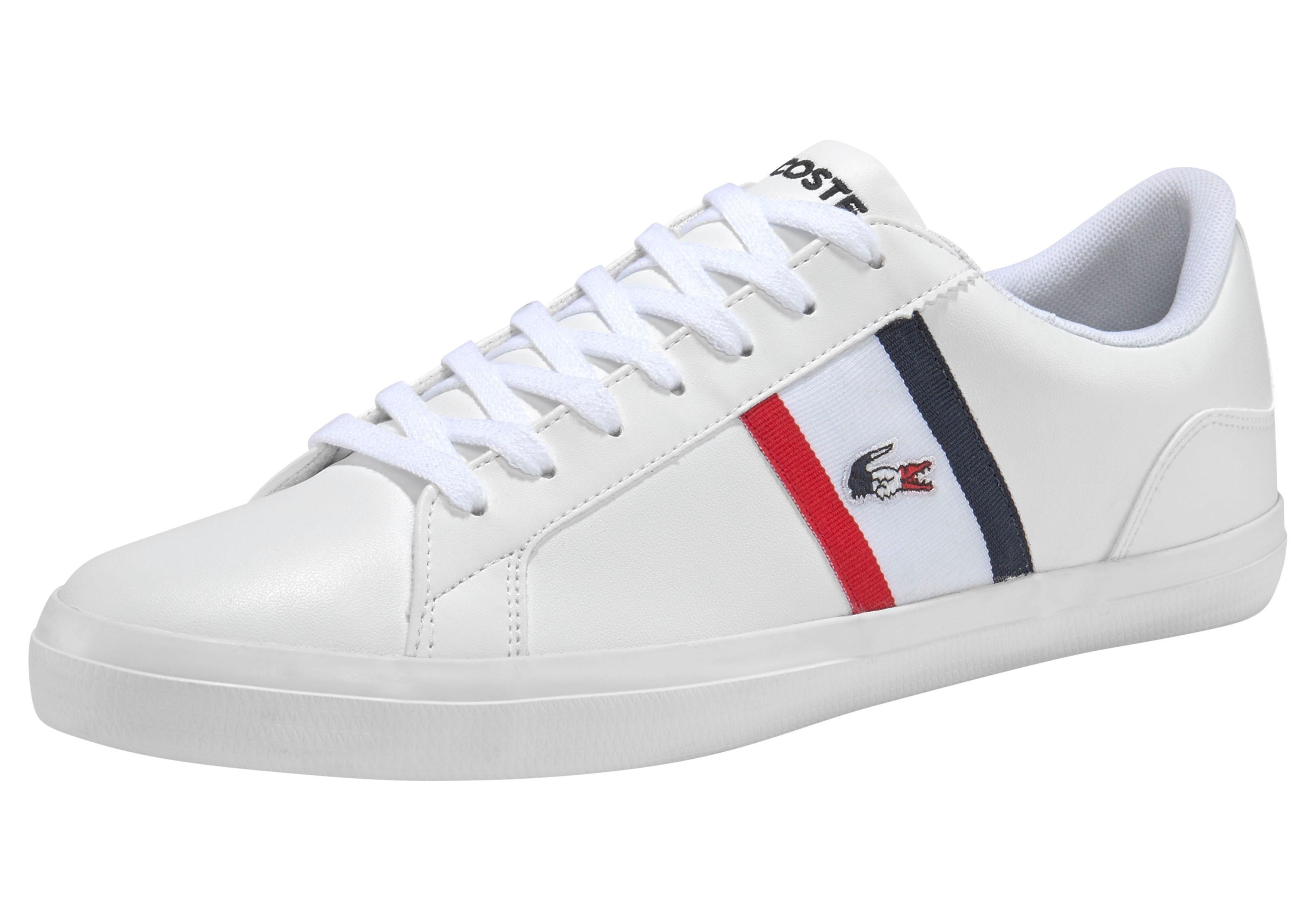 Lacoste sneakers »LEROND TRI1 CMA« bestellen: 30 dagen bedenktijd