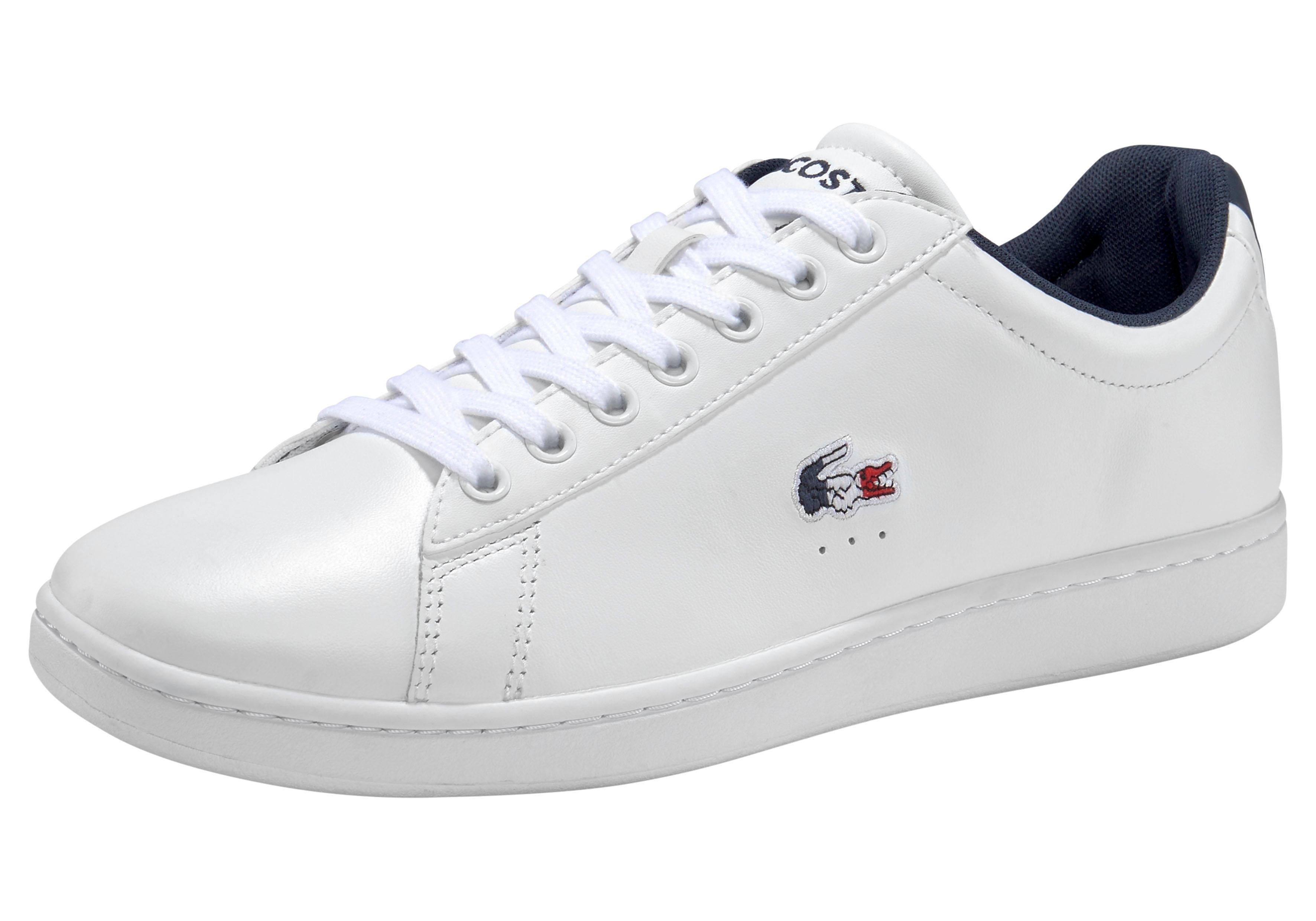 Lacoste sneakers »CARNABY EVO TRI1 SMA« veilig op otto.nl kopen