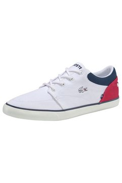 lacoste sneakers »bayliss 220 1 cma« wit