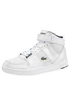 lacoste sneakers »tramline mid 120 1 us sma« wit
