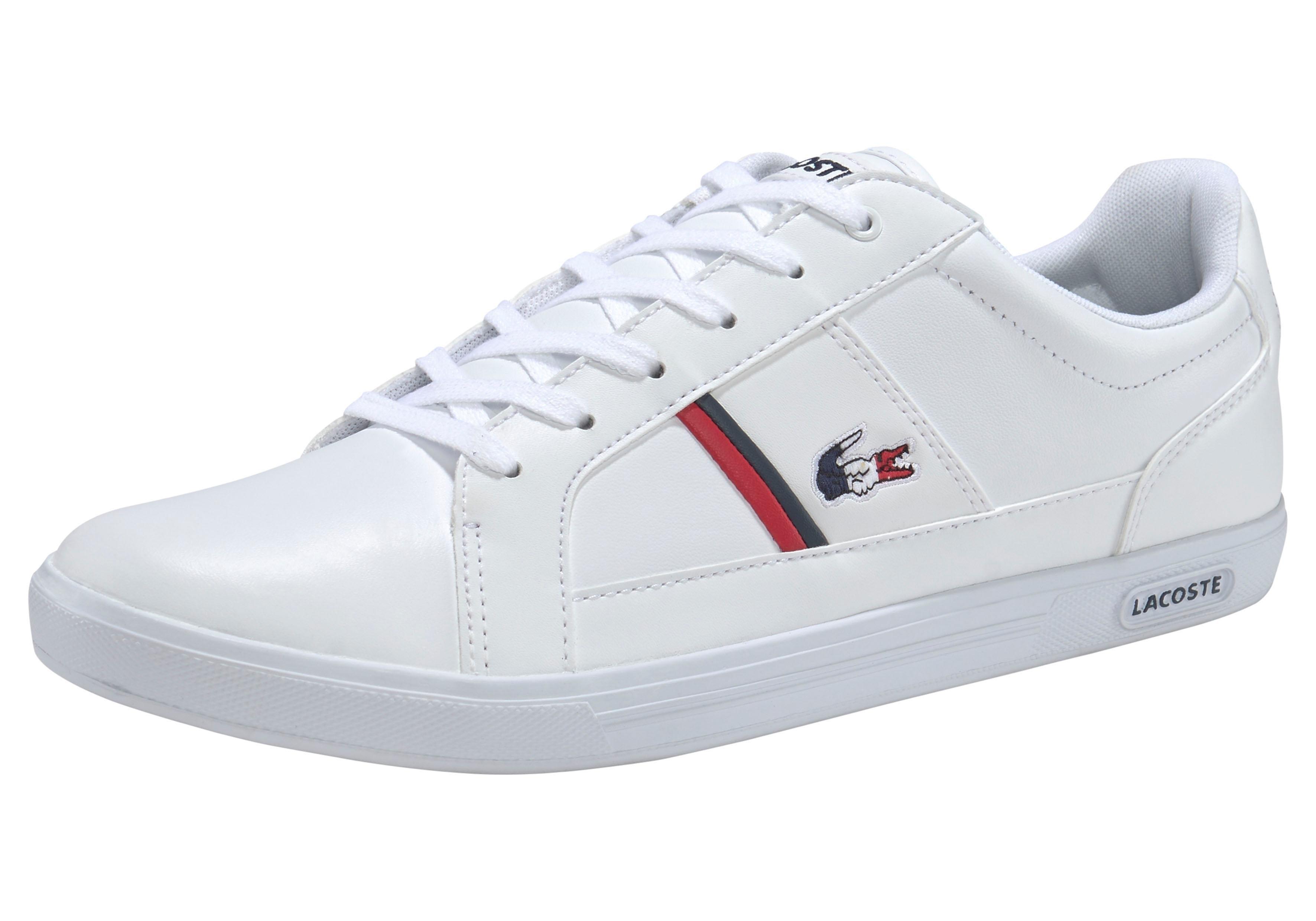 Lacoste sneakers »EUROPA TRI1 SMA« online kopen op otto.nl