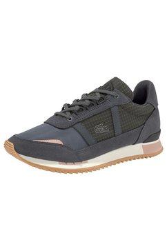lacoste sneakers »partner retro 120 2 sfa« grijs