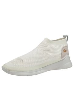 lacoste sneakers »lt fit sock 120 2 sma« wit