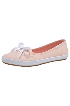keds sneakers »teacup twill« roze