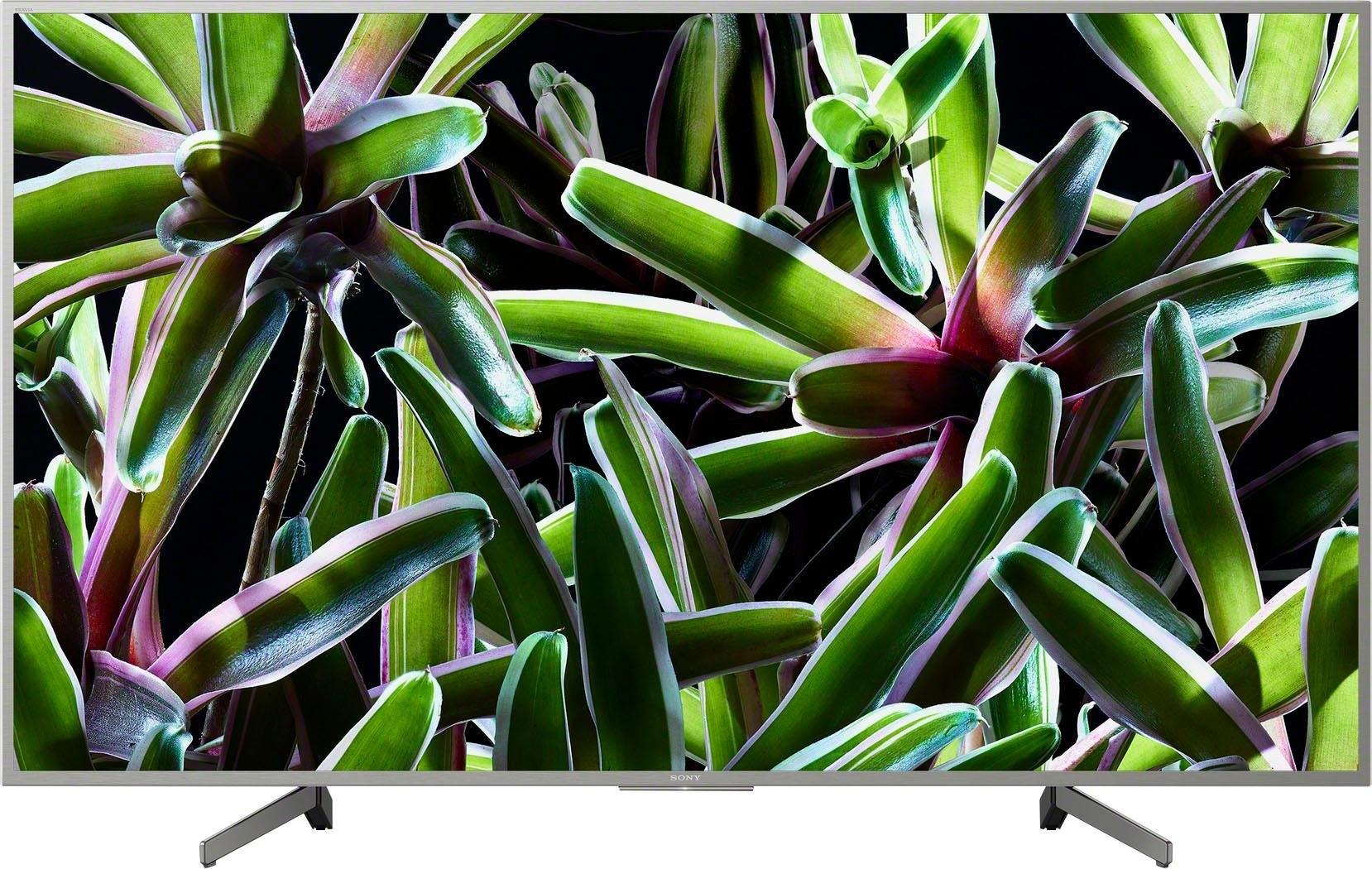 SONY »KD-65XG7077« led-tv online kopen op otto.nl