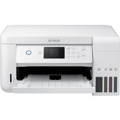 epson »ecotank et-2756« all-in-oneprinter wit