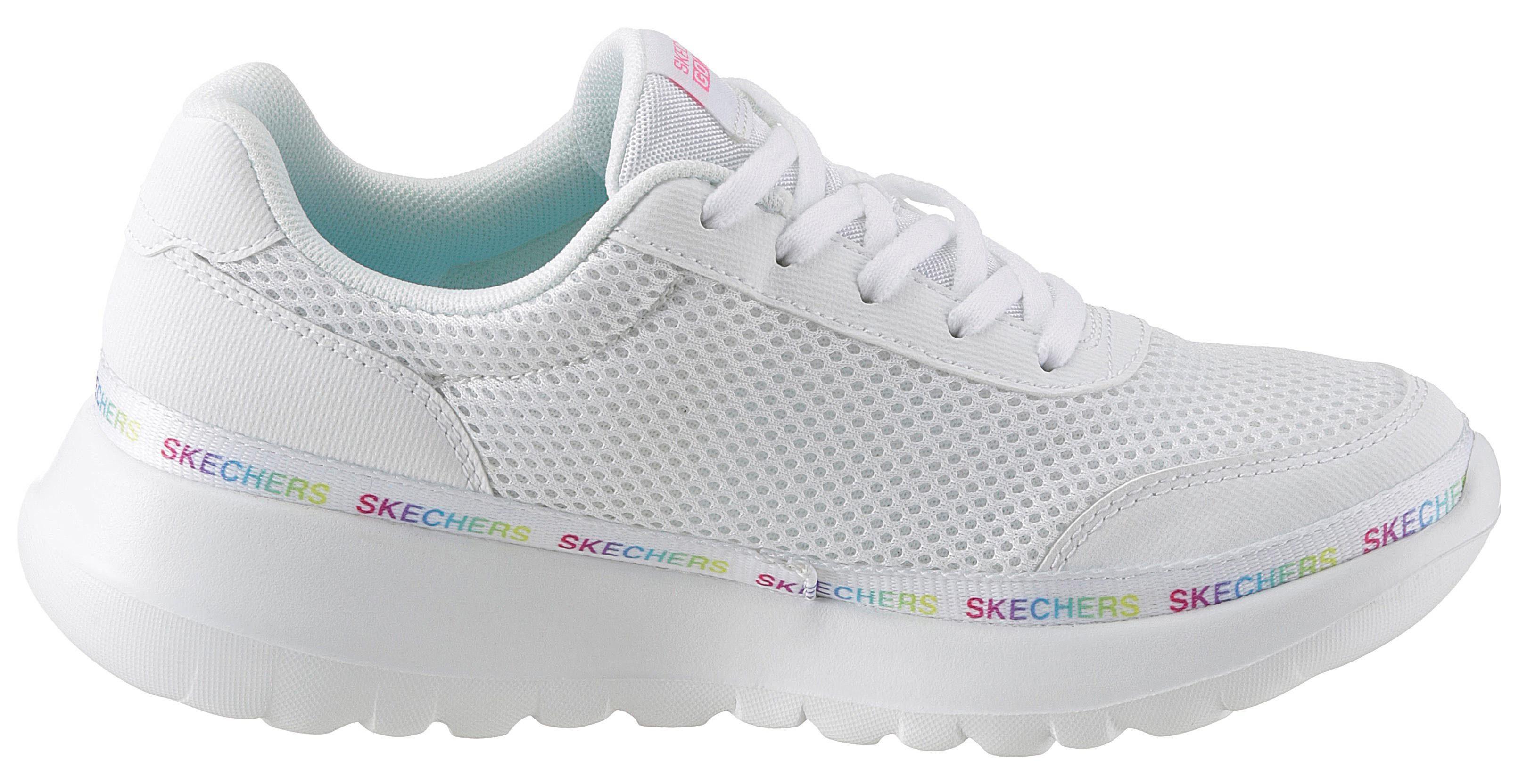 Skechers Sneakers Go Walk Joy - Magnetic Makkelijk Gevonden Geweldige Prijs