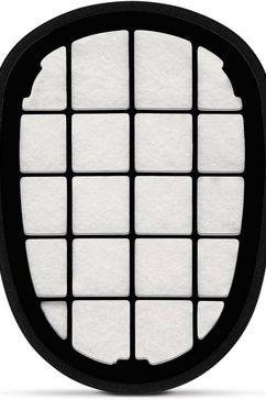 philips filterset fc5005-01 fuer speedpro max akkusauger (set, 2-delig) grijs