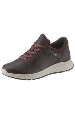 ecco sneakers rood
