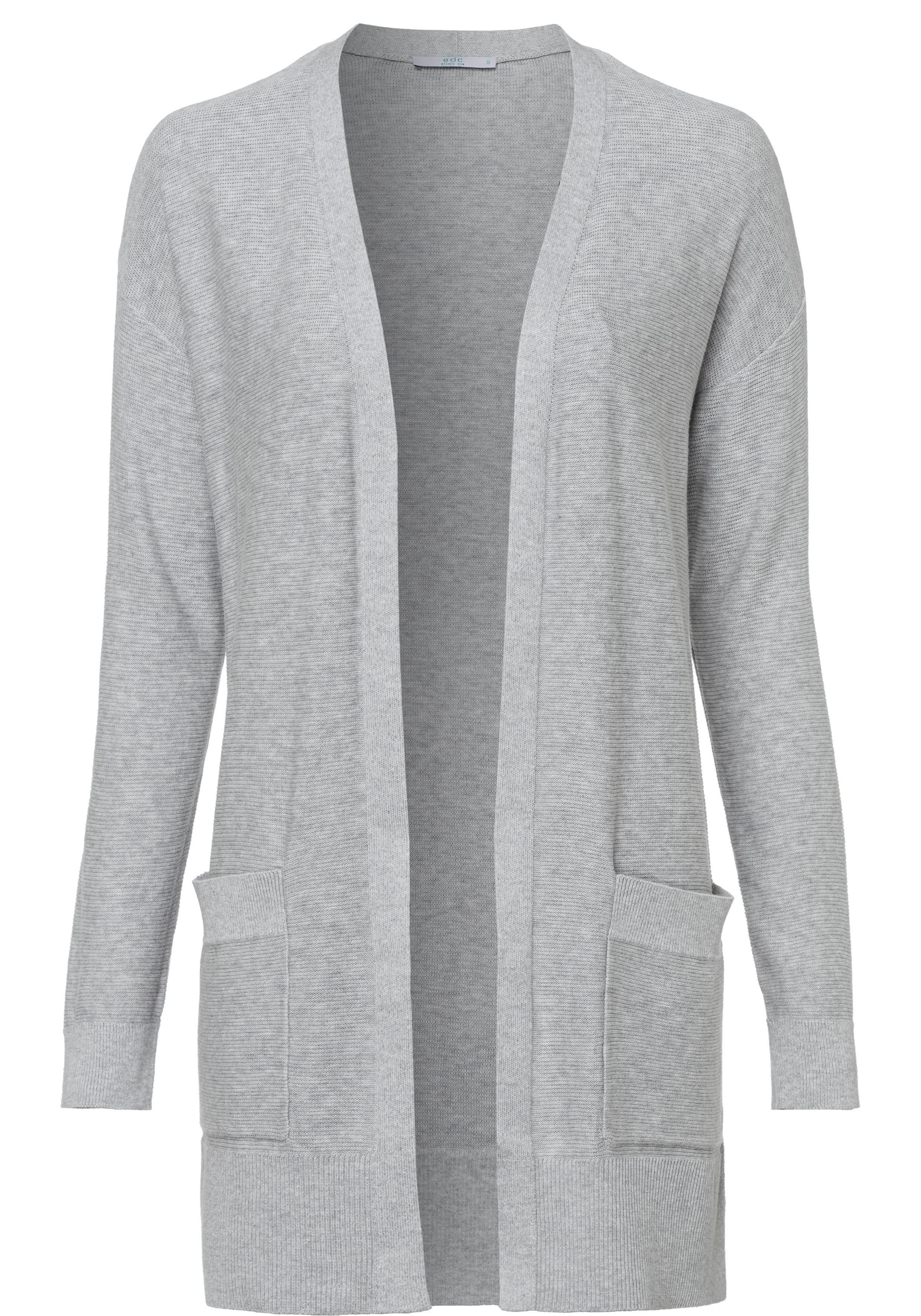 edc by esprit vest bij OTTO online kopen