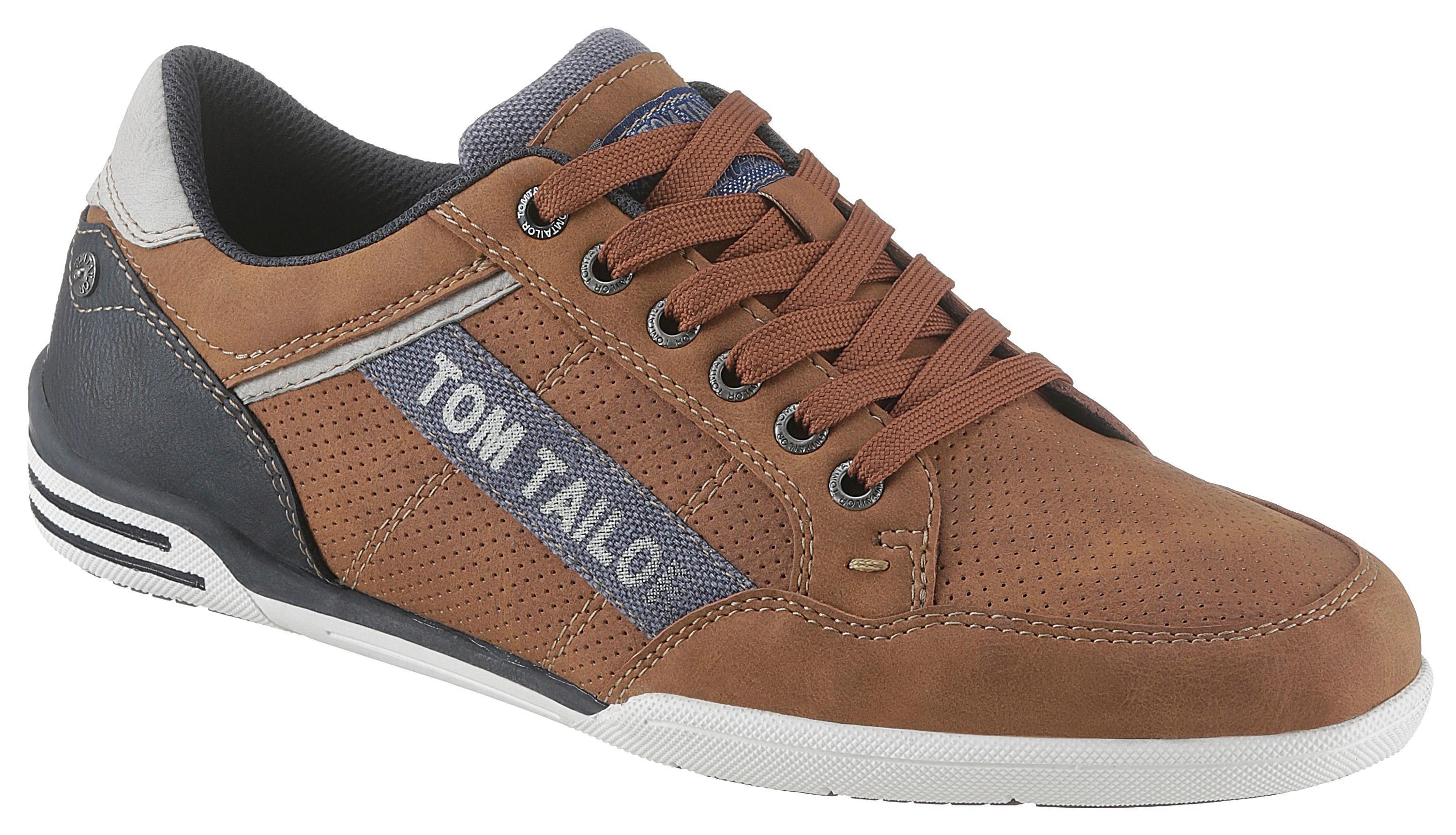 TOM TAILOR sneakers bij OTTO online kopen