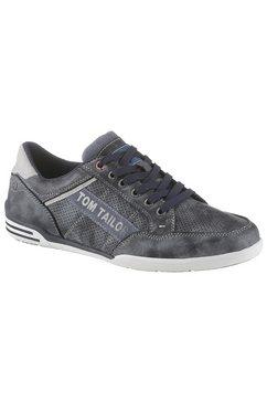 tom tailor sneakers blauw