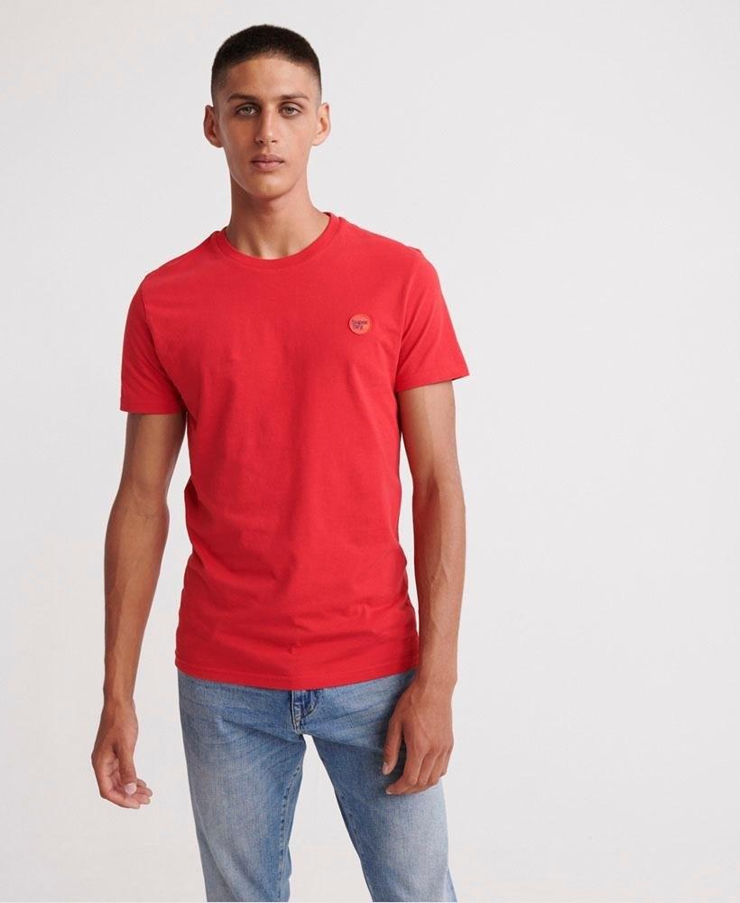 Superdry T-shirt »COLLECTIVE TEE« nu online kopen bij OTTO