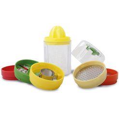 think kitchen spiraalsnijder 25178 multicolor
