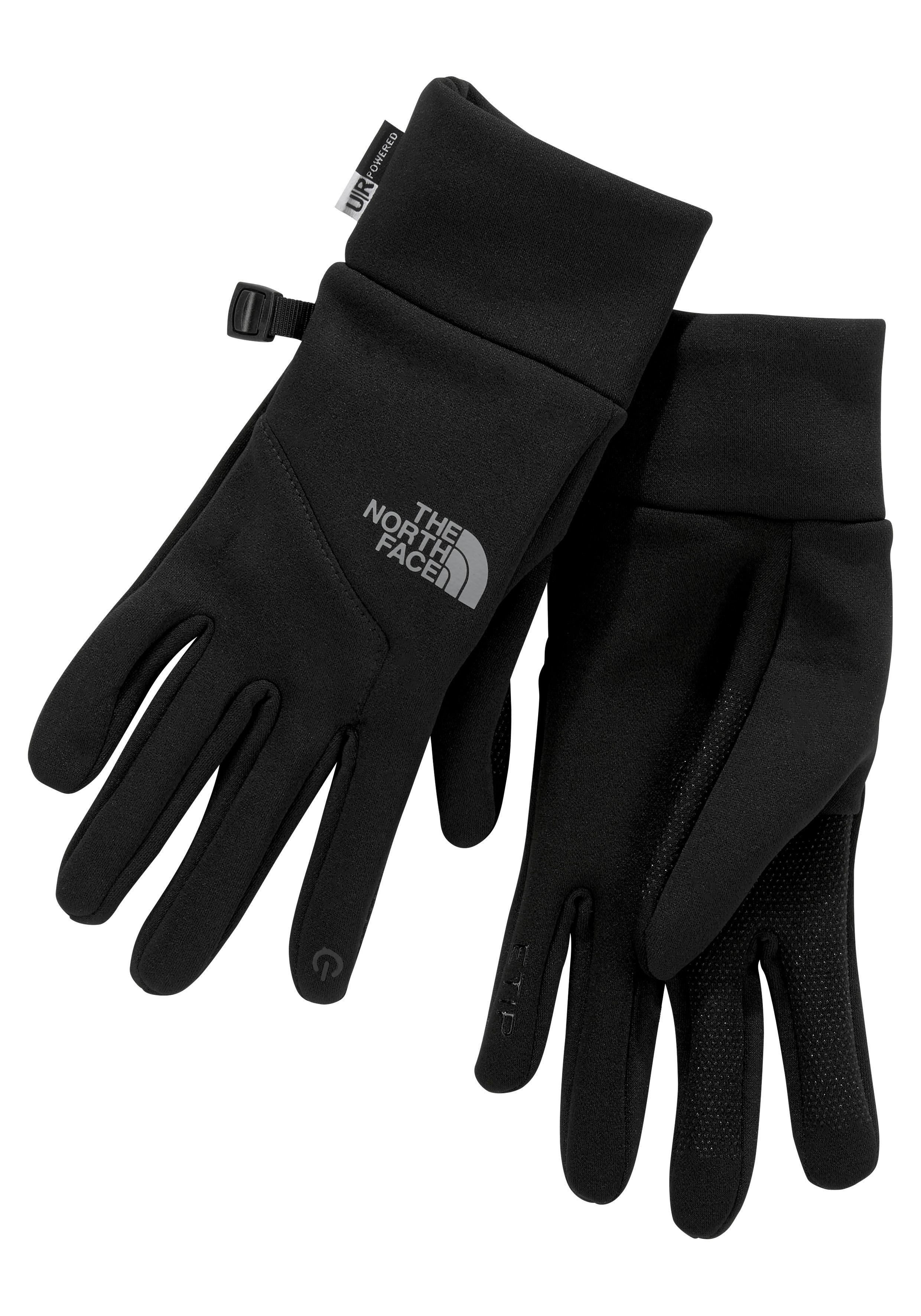 The North Face running-handschoenen »ETIP GLOVE« bestellen: 14 dagen bedenktijd