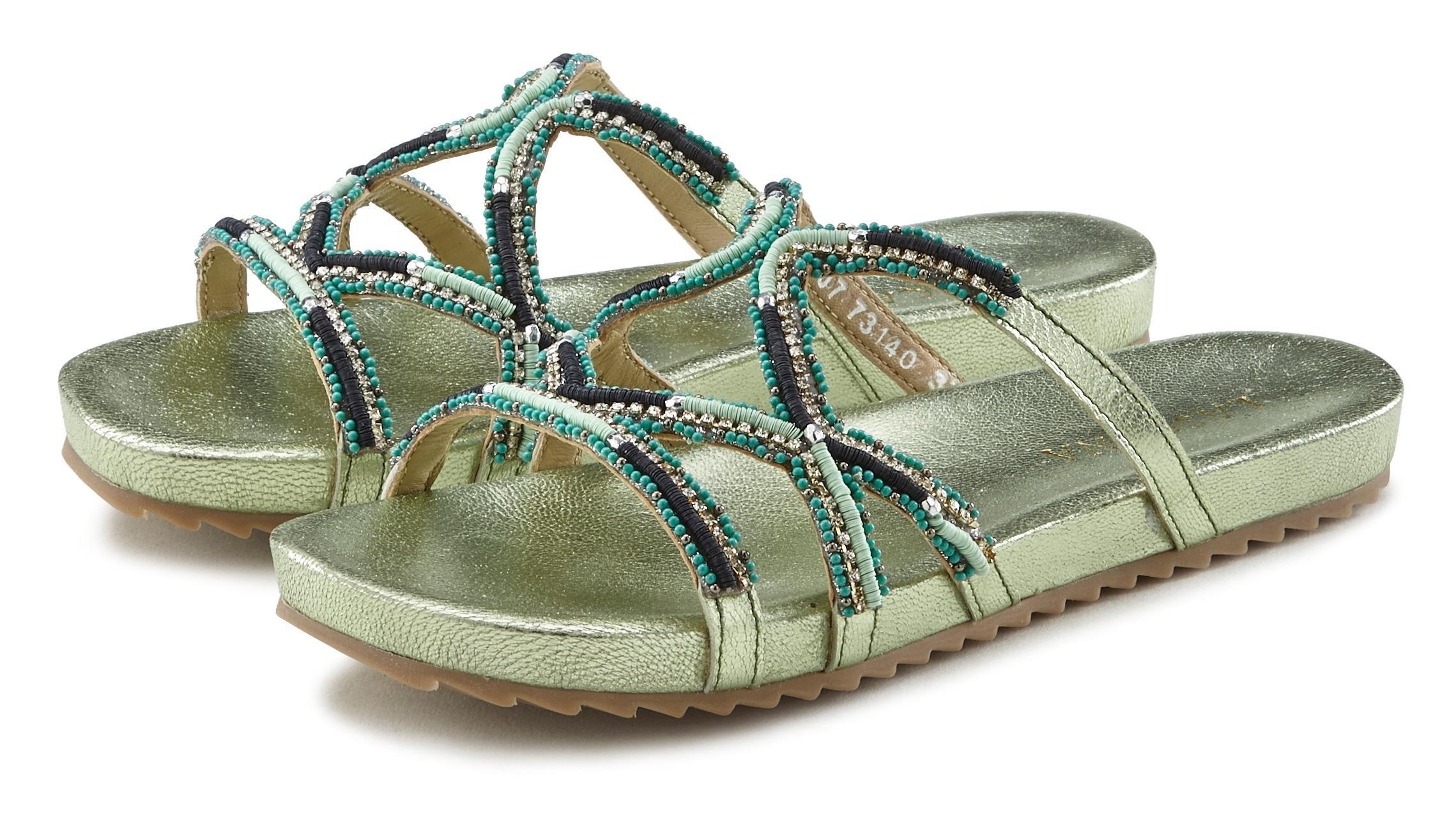 LASCANA slippers nu online kopen bij OTTO