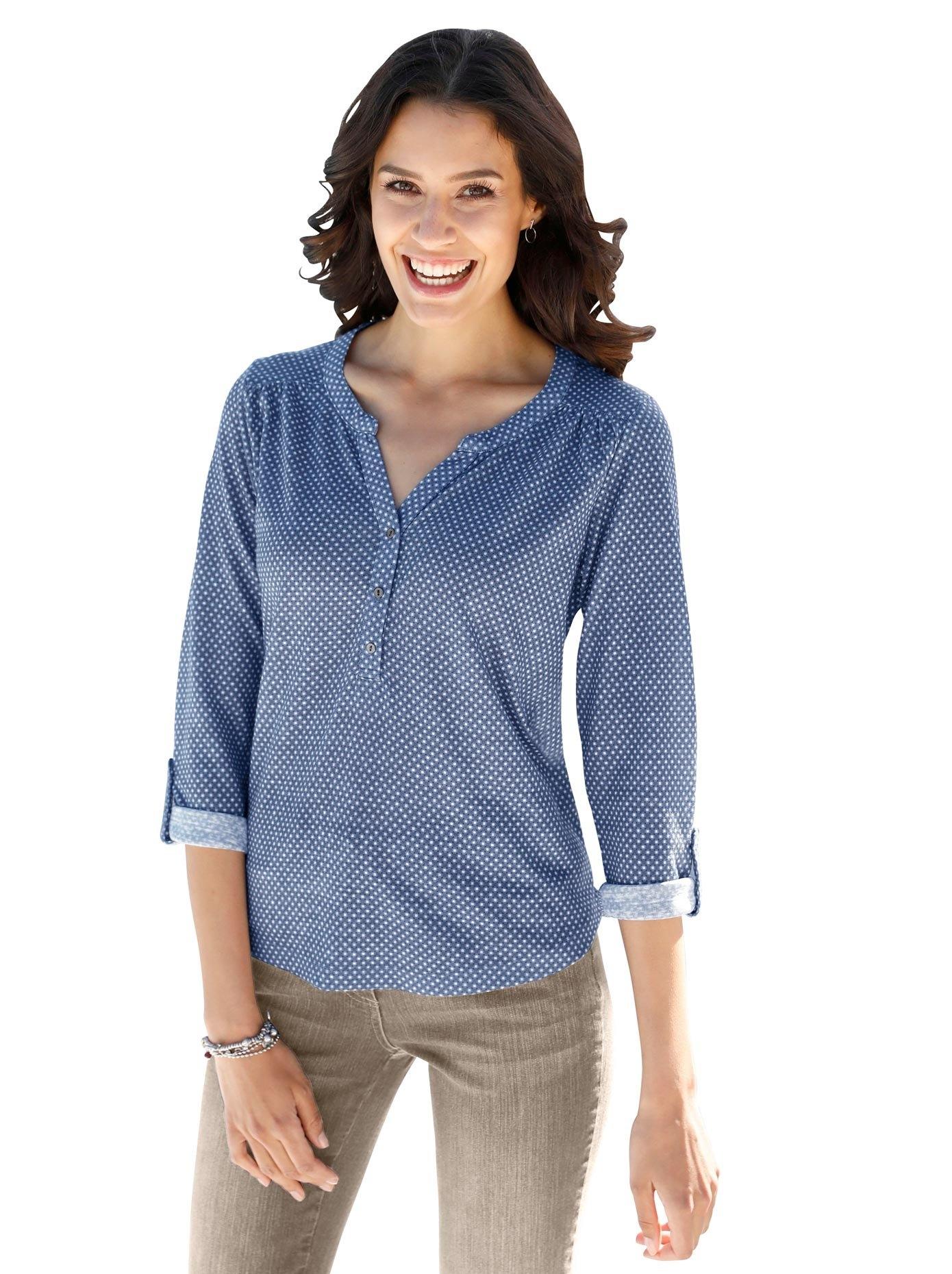 Classic Inspirationen Shirt met 3/4-mouwen veilig op otto.nl kopen