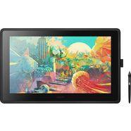 wacom tablet »cintiq 22« tablet (22'', 0 gb) zwart