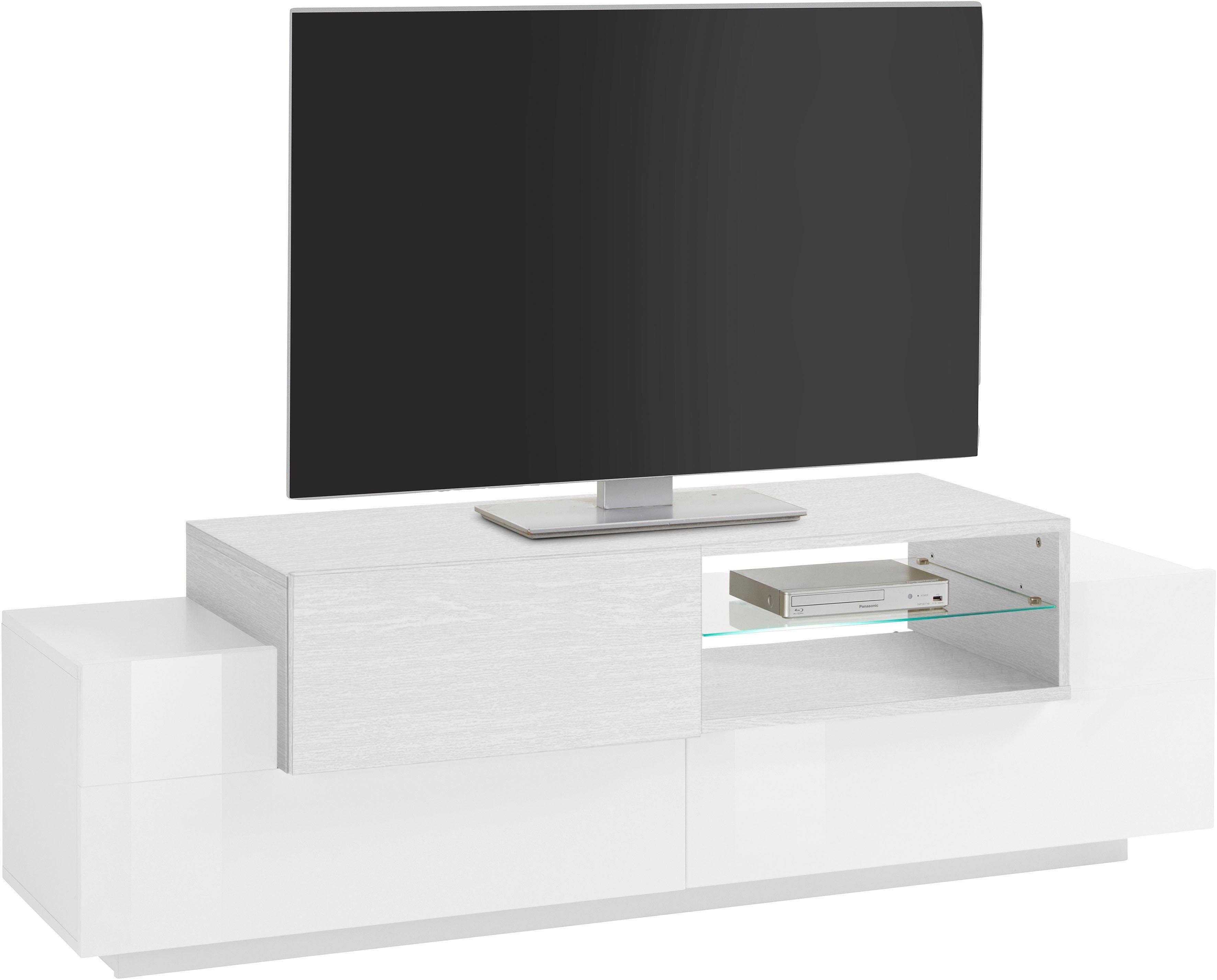 Tecnos tv-meubel »Corona«, breedte 240 cm bij OTTO online kopen