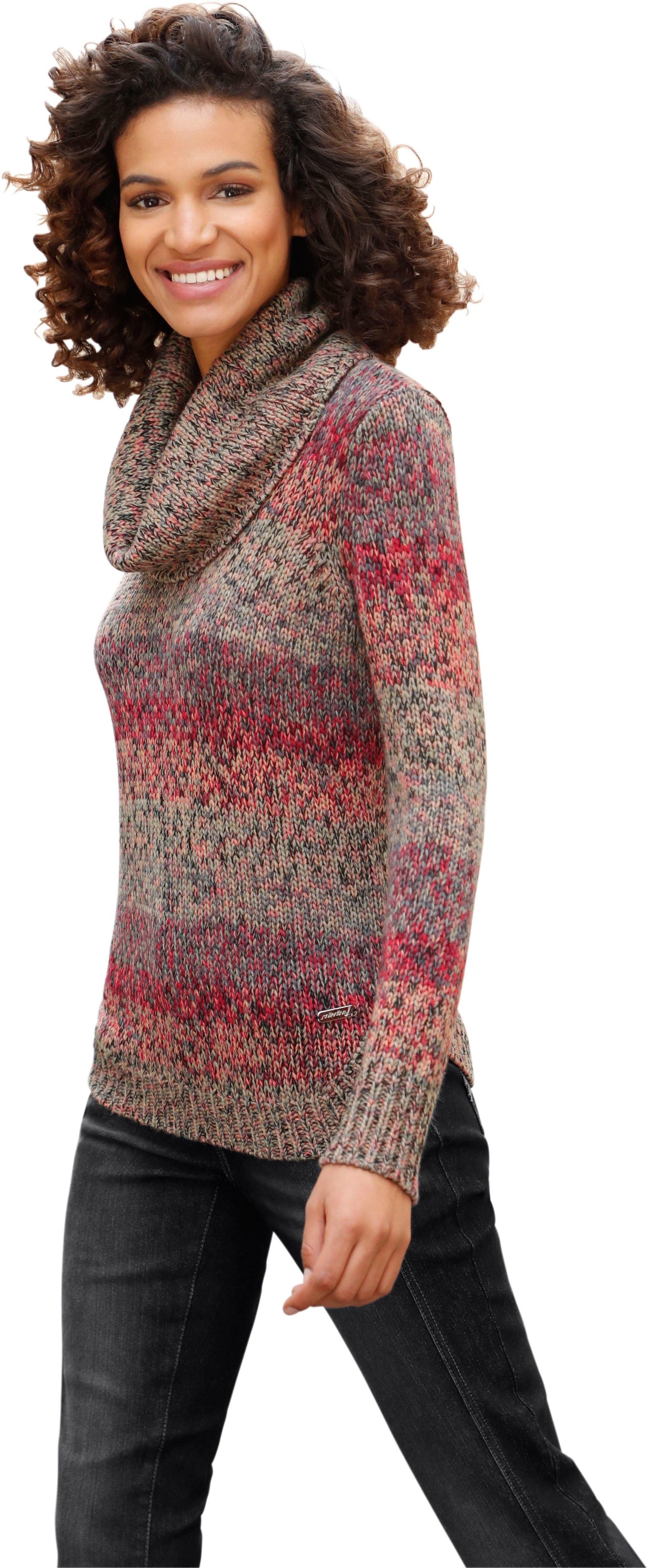 Casual Looks trui met streepmotief bij OTTO online kopen
