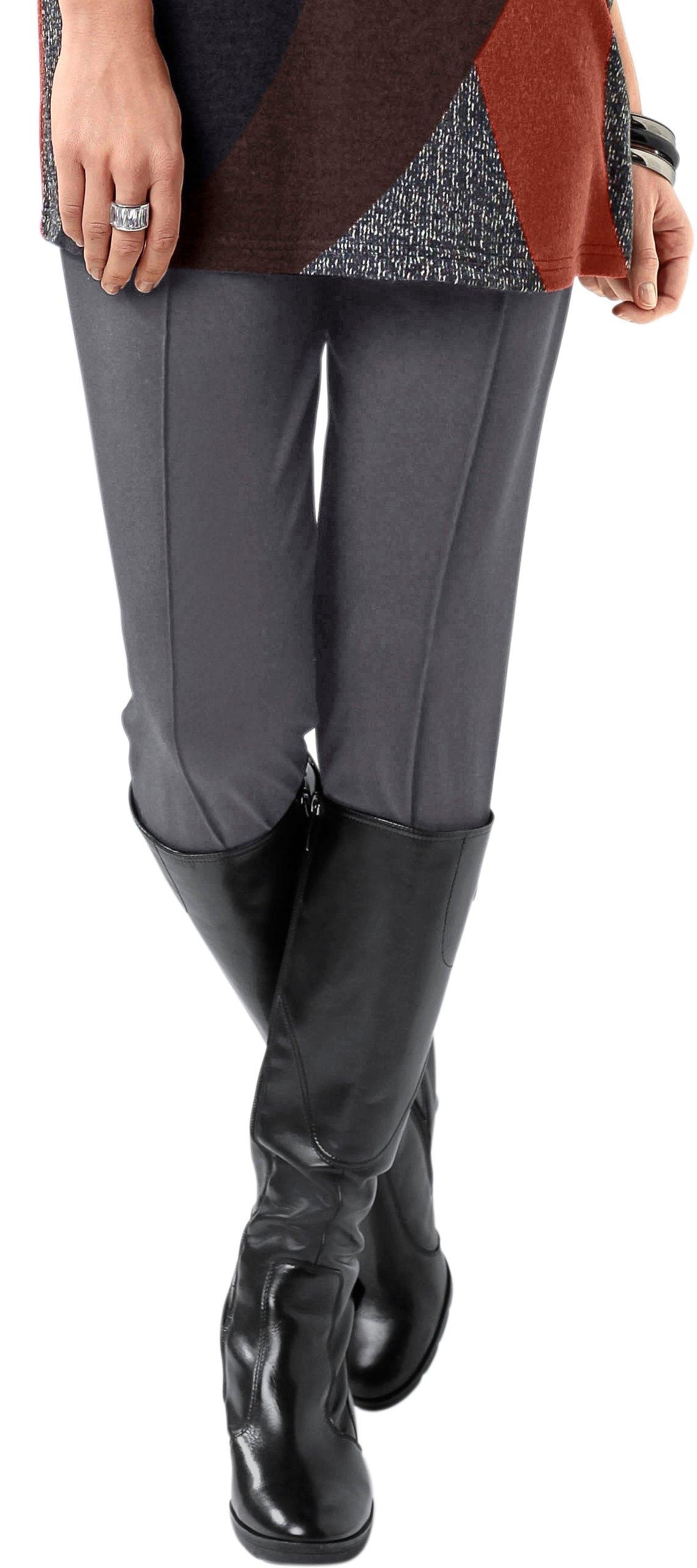 Classic Basics Pantalon met voetbandjes bij OTTO online kopen