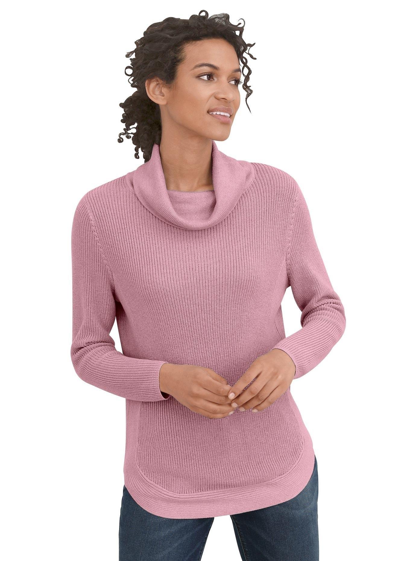 Casual Looks Pullover bij OTTO online kopen