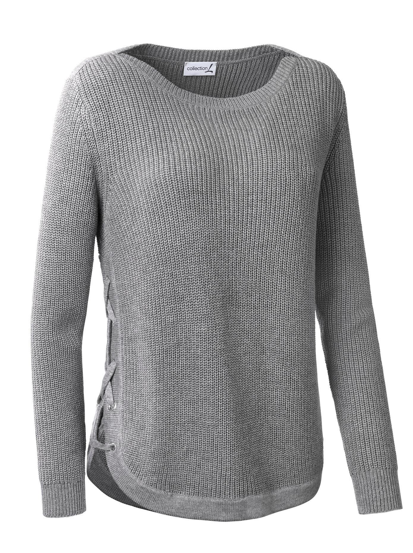 Casual Looks Pullover in de webshop van OTTO kopen