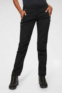 odlo functionele broek »wedgemount« zwart