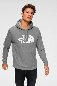 the north face capuchontrui »berard« grijs