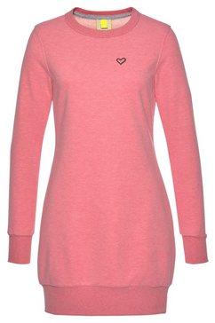 alife and kickin sweatshirt roze