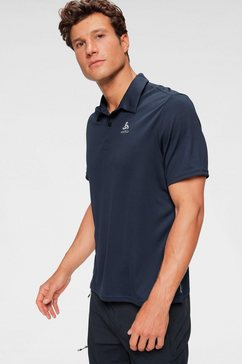 odlo functioneel shirt blauw