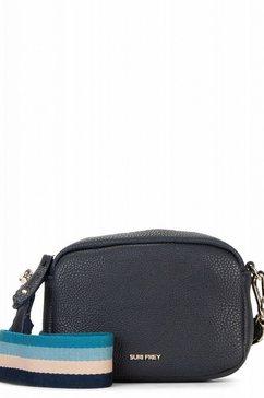suri frey mini-bag »bessy« blauw