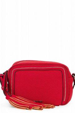 suri frey mini-bag »romy lony« rood