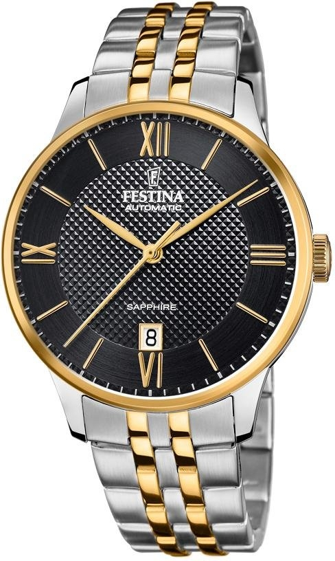 Festina automatisch horloge »Automatik, F20483/3« online kopen op otto.nl
