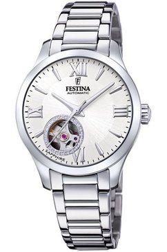 festina automatisch horloge »automatik, f20488-1«
