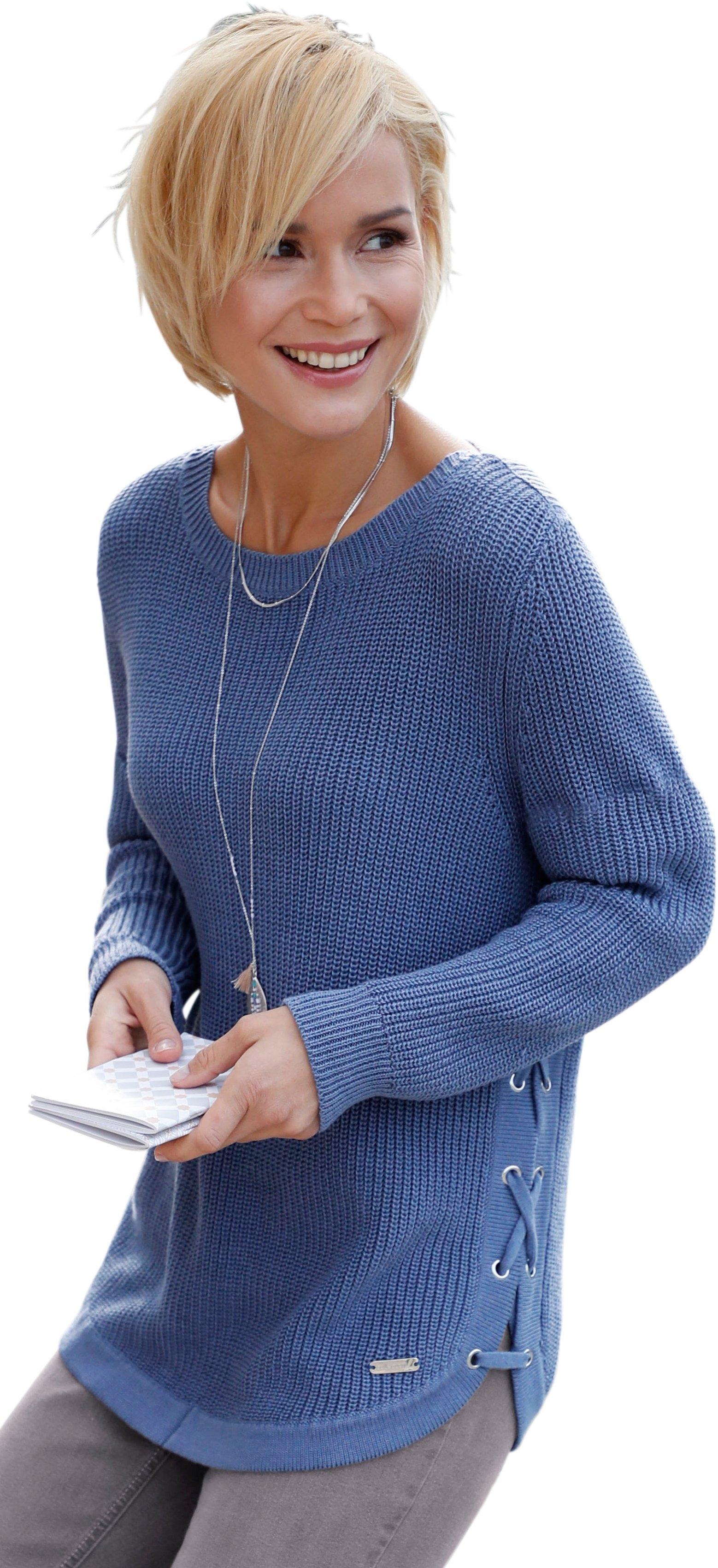 Op zoek naar een Casual Looks trui met ronde hals? Koop online bij OTTO