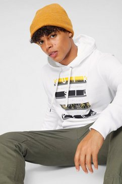 quiksilver hoodie »salty break dmym« wit