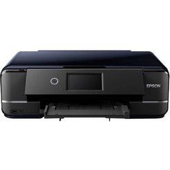 epson »expression photo xp-970« all-in-oneprinter zwart