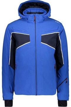 cmp ski-jack blauw