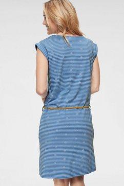 navigazione shirtjurk blauw
