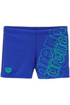 arena zwemboxer blauw