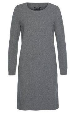 marc o'polo tricotjurk grijs